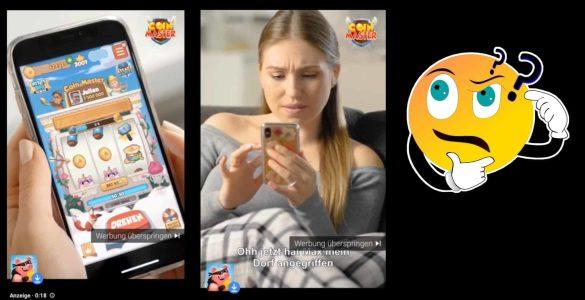 Bibi und Coin Master App - BibisPlacementPalace's Lieblingsapp sorgt für Ärger 11