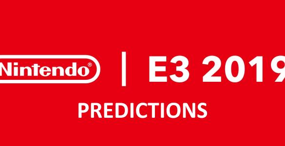 Nintendo E3 Predictions 14