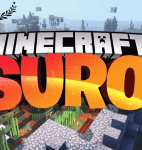 Minecraft SURO - Friedenspakt? 1