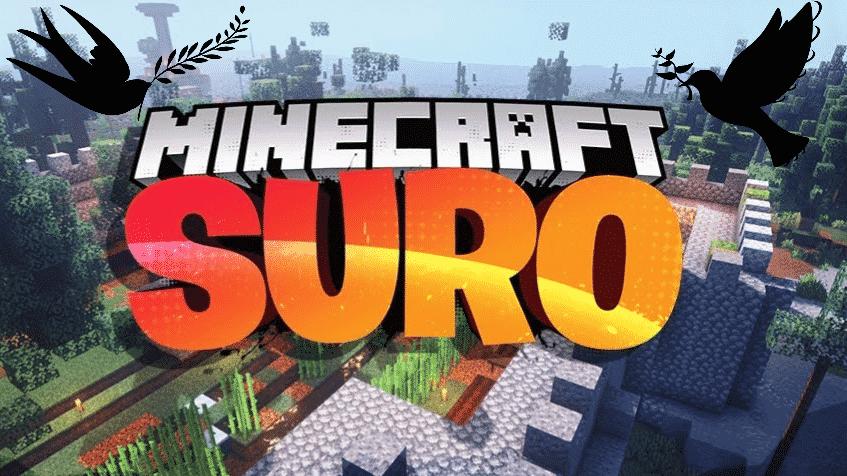 Minecraft SURO - Friedenspakt? 1