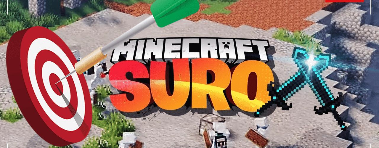 Minecraft Suro Tag #4 Tote und mehr - Wer ist raus aus'm Game? 1