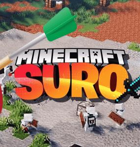 Minecraft Suro Tag #4 Tote und mehr - Wer ist raus aus'm Game? 2