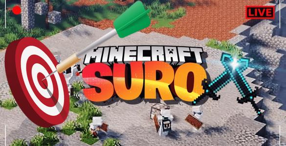 Minecraft Suro Tag #4 Tote und mehr - Wer ist raus aus'm Game? 9