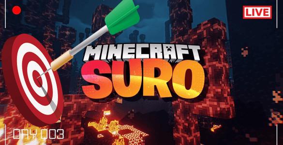 Minecraft Suro Tag 3 Tote - Wer ist raus aus'm Game? 10
