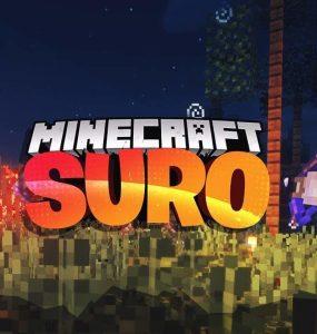Minecraft SURO - Der Todestag 3