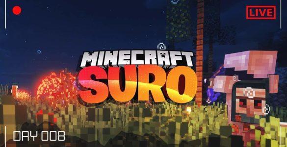 Minecraft SURO - Der Todestag 1