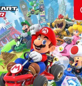 Mario Kart Tour erscheint am 25. September! - Alle Infos jetzt schonmal! 3