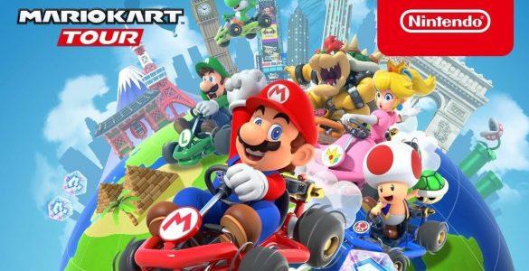 Mario Kart Tour erscheint am 25. September! - Alle Infos jetzt schonmal! 7