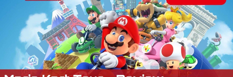 Mario Kart Tour im Test: Ist es auf dem Handy das gleiche? 1