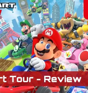 Mario Kart Tour im Test: Ist es auf dem Handy das gleiche? 20
