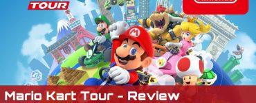 Mario Kart Tour im Test: Ist es auf dem Handy das gleiche? 15