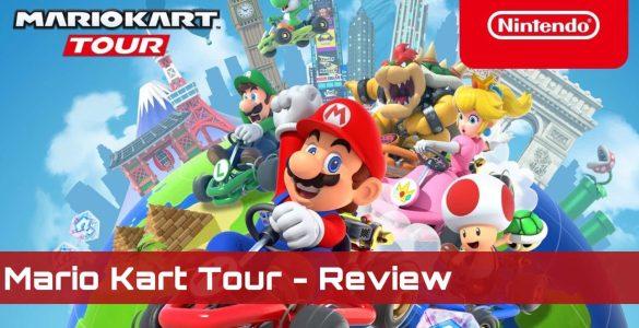 Mario Kart Tour im Test: Ist es auf dem Handy das gleiche? 30