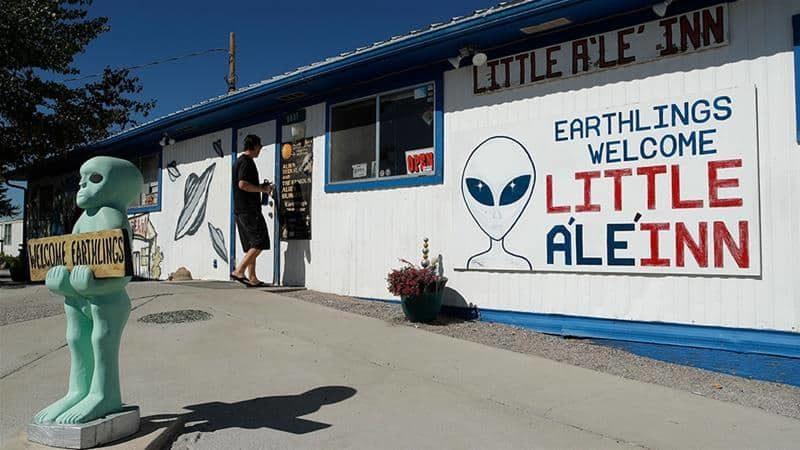 Heute ist der Area 51 Raid, na, habt ihr schon was vor? 1