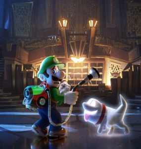 Luigi's Mansion 3 im Test: Eines der besten Spiele zu Halloween 14