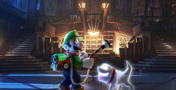 Luigi's Mansion 3 im Test: Eines der besten Spiele zu Halloween 7