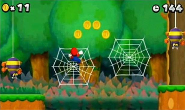 New Super Mario Bros. 2 - Naja. So schlecht is' es nun auch nicht. 2