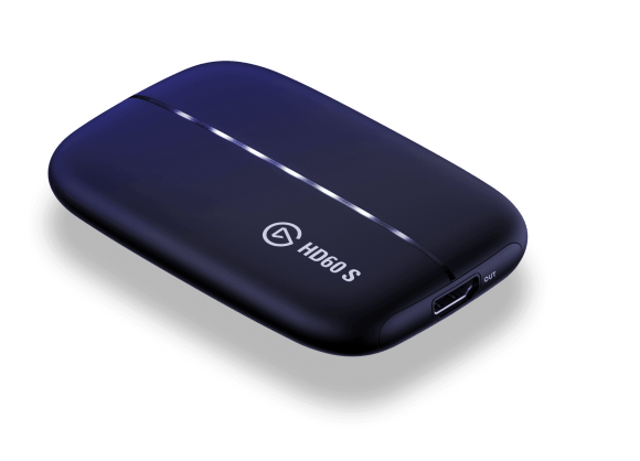 Elgato Game Capture Card HD60 S Test 2