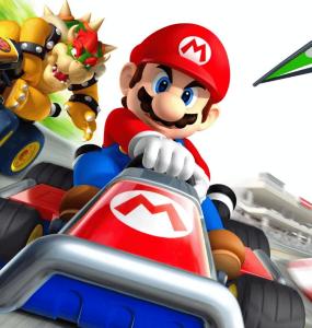Mario Kart 7 - Das zu Unrecht vergessene Spiel 7