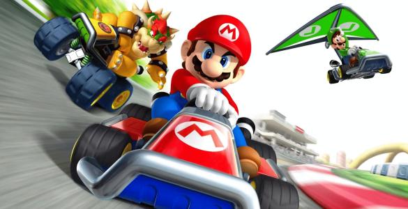 Mario Kart 7 - Das zu Unrecht vergessene Spiel 5