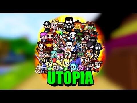 UTOPIA - Der Film (Trailer 2018) - COMICSCHAU 1