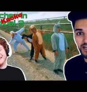MÄRCHEN in ASOZIAL 3 - YouTube KACKE feat. Apo, Unge & NebelNiek | Bastbra [Deutsch/HD] 6