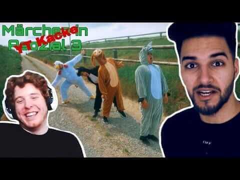 MÄRCHEN in ASOZIAL 3 - YouTube KACKE feat. Apo, Unge & NebelNiek | Bastbra [Deutsch/HD] 1