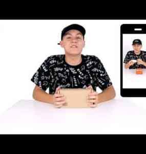 YouTube Kacke: Romans europäischer Ladestecker (Unboxing) - Arazhul - Bastbra [Deutsch/HD] 11