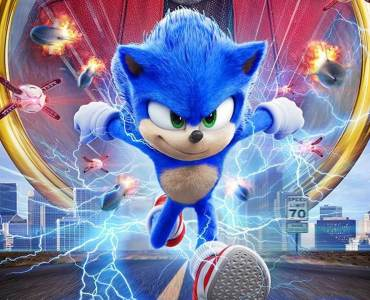 Sonic The Hedgehog - Review 2