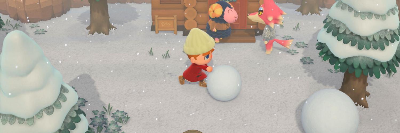 3 Videospiele für die Weihnachtszeit 1