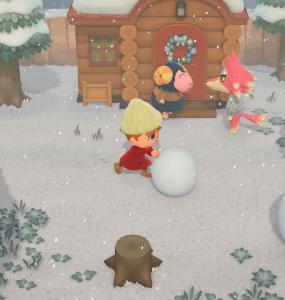 3 Videospiele für die Weihnachtszeit 2