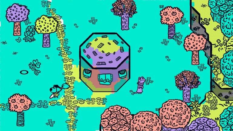 Chicory: A Colorful Tale Demo auf Steam jetzt verfügbar - Erste Eindrücke im Test 5
