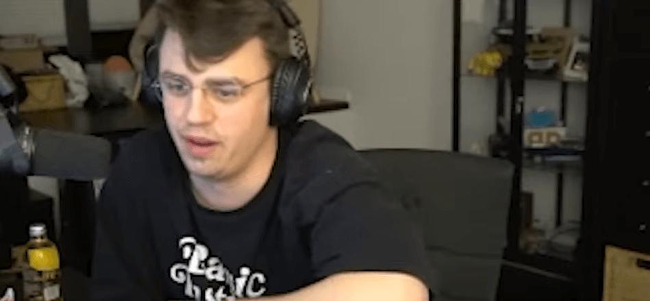 Papaplatte riskiert absichtlich Twitch-Bann im Livestream 1