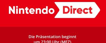 Nächste Nintendo Direct für morgen, 23 Uhr geplant 5