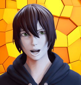 GermanLetsPlay legt sich virtuellen Avatar zu 1