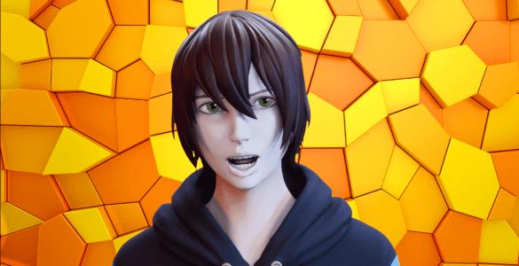 GermanLetsPlay legt sich virtuellen Avatar zu 2