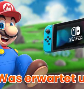 Was wird Nintendo zur E3 2021 liefern, wie hoch dürfen die Erwartungen sein? 1