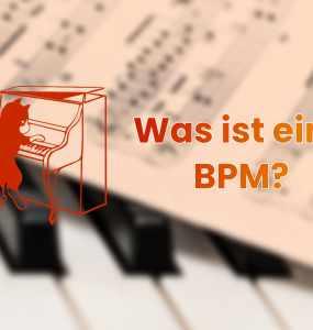 Was ist eine BPM in Musik? - Bedeutung, Erklärung 12