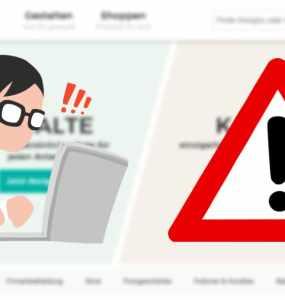 Spreadshop wurde gehackt: Hacker haben Zugriff auf Adressen, Passwörter, PayPal usw. erhalten 6