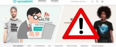 Spreadshop wurde gehackt: Hacker haben Zugriff auf Adressen, Passwörter, PayPal usw. erhalten 3