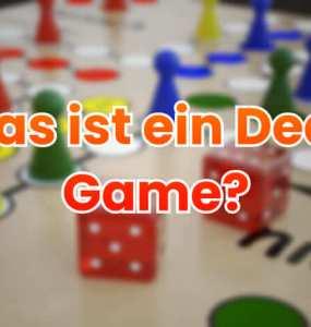 Was ist ein Dead Game? - Herkunft, Bedeutung 11