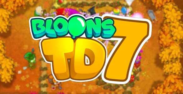 bloons td 7 bloons tower defense 7 erscheinung