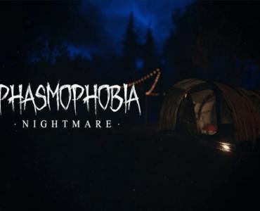 Phasmophobia: Nightmare-Update pünktlich zu Halloween 5