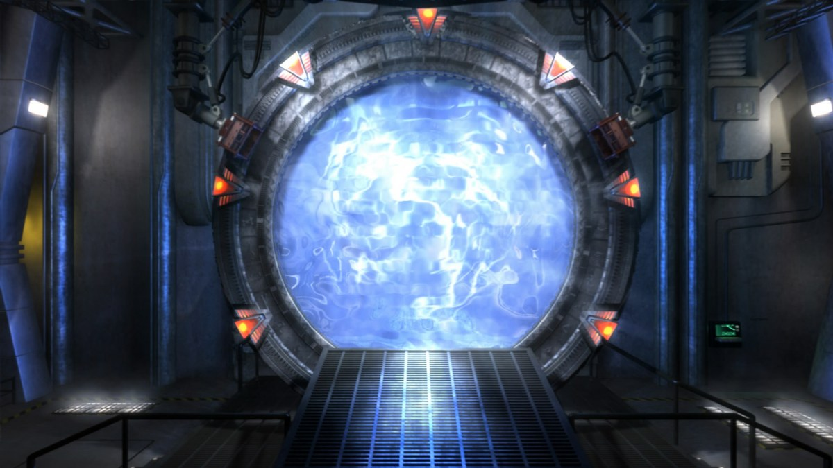 Press Release: THE STARGATE REOPENS AT SAN DIEGO COMIC-CON 2017
