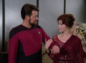 Reviews: Summer Viewing - Star Trek: TNG (Season 2