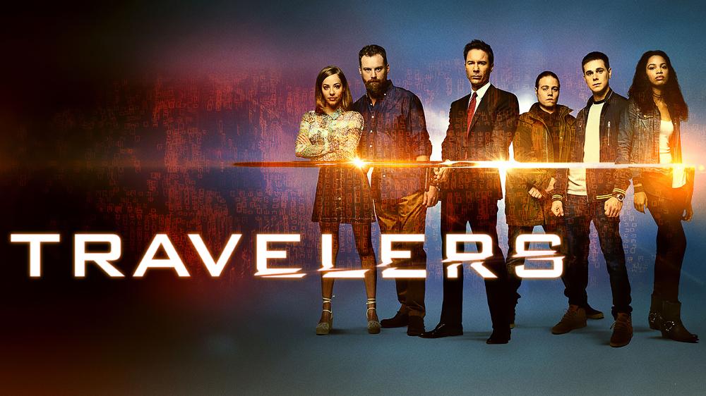 ComicsOnline Spotlight: Netflix's Travelers