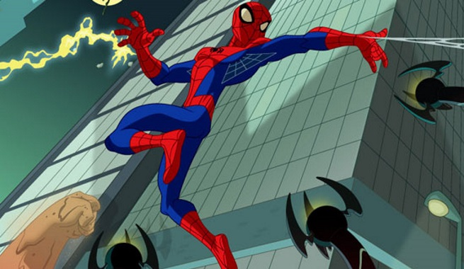 COMICSONLINE EXCLUSIVE: The Spectacular Spider-Man - 10th Anniversary Interviews (PART 1)