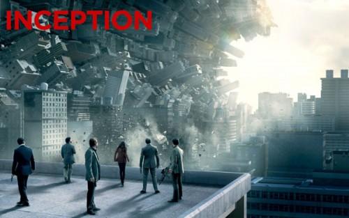 DVD Review: Inception - ComicsOnline