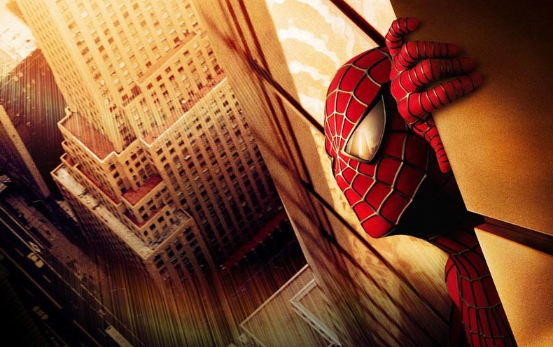 Blu-ray Review: Spider-Man Trilogy