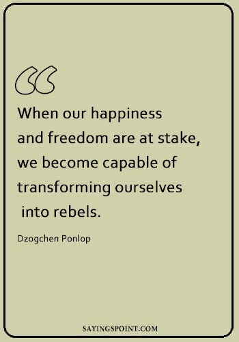 56 rebel quotes and sayings sayings point