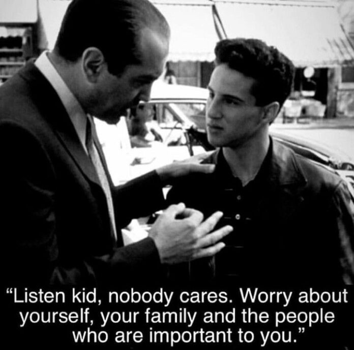 a bronx tale 1993 qoutes a bronx tale quotes